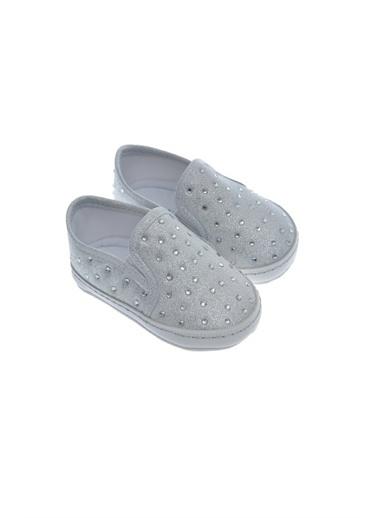 Freesure Bebek Ayakkabısı Gümüş